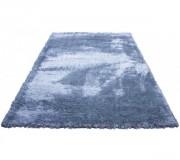 Высоковорсный ковер Blanca PC00A pol.sky blue-light blue - высокое качество по лучшей цене в Украине.