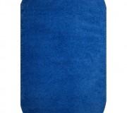 Высоковорсная ковровая дорожка First Shaggy 1000 , BLUE - высокое качество по лучшей цене в Украине.