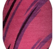 Высоковорсный ковер First Shaggy 1198 , pink - высокое качество по лучшей цене в Украине.