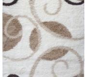 Высоковорсная ковровая дорожка First Shaggy 12277 , CREAM - высокое качество по лучшей цене в Украине.