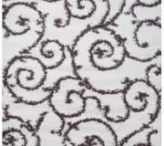 Высоковорсная ковровая дорожка First Shaggy 7810 , cream - высокое качество по лучшей цене в Украине.