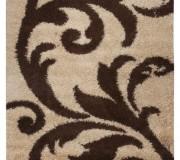 Высоковорсная ковровая дорожка First Shaggy 8432 , BEIGE - высокое качество по лучшей цене в Украине.