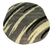 Высоковорсный ковер Gold Shaggy 8061 grey - высокое качество по лучшей цене в Украине.