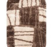 Высоковорсный ковер Jasmine Shaggy 5 274 , BEIGE - высокое качество по лучшей цене в Украине.