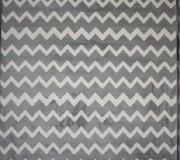 Синтетический ковер Jazzy 07661A Light Grey - высокое качество по лучшей цене в Украине.