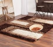 Высоковорсный ковер Lalee Sepia 105 brown - высокое качество по лучшей цене в Украине.