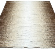 Высоковорсный ковер Luna 2432a p.brown-p.white - высокое качество по лучшей цене в Украине.