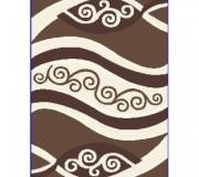 Высоковорсный ковер Polyester (Loop / Porto) Shaggy B606A CREAM - высокое качество по лучшей цене в Украине.