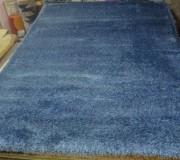 Высоковорсный ковер Polyester P904 BLUE - высокое качество по лучшей цене в Украине.