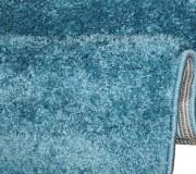 Высоковорсный ковер SHAGGY BRAVO 1 MAVI-MAVI - высокое качество по лучшей цене в Украине.