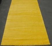 Высоковорсный ковер Shaggy Delux sample yellow - высокое качество по лучшей цене в Украине.