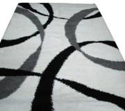 Высоковорсный ковер Loca (Super Lux Shaggy) 7368A white - высокое качество по лучшей цене в Украине.