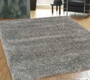 Высоковорсный ковер Shaggy Lux 1000A grey - высокое качество по лучшей цене в Украине.