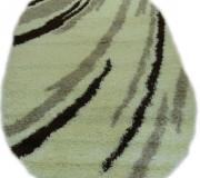 Высоковорсный ковер Shaggy Lux 6386A cream-kemik - высокое качество по лучшей цене в Украине.