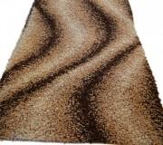 Высоковорсный ковер Silk S212-0 camel - высокое качество по лучшей цене в Украине.