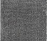 Высоковорсный ковер Soft 91560 silver - высокое качество по лучшей цене в Украине.