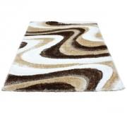 Высоковорсный ковер Therapy 2194A p.white-p.beige - высокое качество по лучшей цене в Украине.