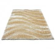 Высоковорсный ковер Therapy 2228B p.beige-p.beige - высокое качество по лучшей цене в Украине.