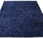 Высоковорсный ковер Wellness 4825 blue-denim - высокое качество по лучшей цене в Украине.