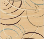 Синтетический ковер Amareno Carina Beż - высокое качество по лучшей цене в Украине.