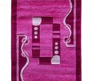 Синтетический ковер Arena 7033 Pink - высокое качество по лучшей цене в Украине.