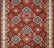 Синтетический ковер Atlas 8449-41355 - высокое качество по лучшей цене в Украине.