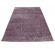 Синтетический ковер Barcelona G981A Violet/Violet - высокое качество по лучшей цене в Украине.