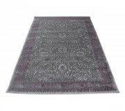 Синтетический ковер Barcelona G980B Grey/Violet - высокое качество по лучшей цене в Украине.