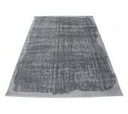 Синтетический ковер Barcelona K177A Grey/Grey - высокое качество по лучшей цене в Украине.