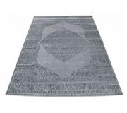 Синтетический ковер Barcelona M804A Grey/Grey - высокое качество по лучшей цене в Украине.