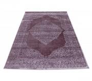 Синтетический ковер Barcelona M804A Violet/Violet - высокое качество по лучшей цене в Украине.