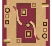 Синтетический ковер Berber 4243-20733 - высокое качество по лучшей цене в Украине.
