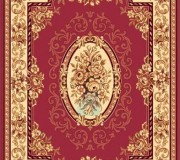 Синтетический ковер Berber 4245-20733 - высокое качество по лучшей цене в Украине.