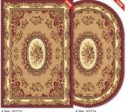 Синтетический ковер Berber 4266-20723 - высокое качество по лучшей цене в Украине.