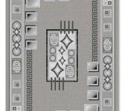 Синтетический ковер Berber 4316-21422 - высокое качество по лучшей цене в Украине.