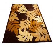 Синтетический ковер Brilliant 1560 brown - высокое качество по лучшей цене в Украине.