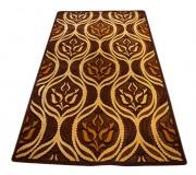 Синтетический ковер Brilliant 2327 brown - высокое качество по лучшей цене в Украине.