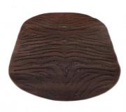 Синтетический ковер Brilliant 9032 brown - высокое качество по лучшей цене в Украине.