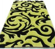 Синтетический ковер California 0098-10 YSL-GRN - высокое качество по лучшей цене в Украине.