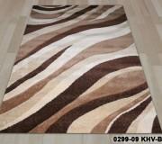 Синтетический ковер California 0299-09 KHV-BRW - высокое качество по лучшей цене в Украине.