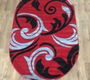 Синтетический ковер Color 3116 RED - высокое качество по лучшей цене в Украине.