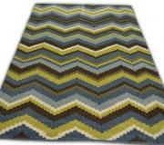 Синтетический ковер Dallas 0322 KHV - высокое качество по лучшей цене в Украине.