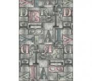 Синтетический ковер Dream 18163-115 - высокое качество по лучшей цене в Украине.