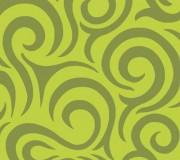 Синтетический ковер Elana 8581 f.green-l.green - высокое качество по лучшей цене в Украине.