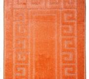 Синтетический ковер Ethnic 2505 Ginger - высокое качество по лучшей цене в Украине.