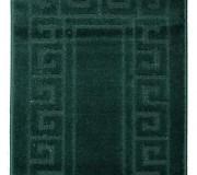 Синтетический ковер Ethnic 2536 Hunter Green - высокое качество по лучшей цене в Украине.