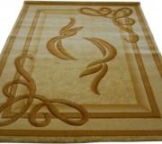 Синтетический ковер Exellent 0195A beige - высокое качество по лучшей цене в Украине.