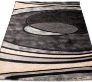 Синтетический ковер Festival 7659A black-anthracite - высокое качество по лучшей цене в Украине.