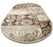 Синтетический ковер Festival 7955A cream-l.brown - высокое качество по лучшей цене в Украине.