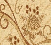 Синтетический ковер Festival 4572A ivory-l.beige - высокое качество по лучшей цене в Украине.